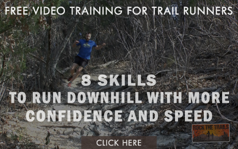 Trail Running Course