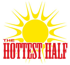 The Hottest Half