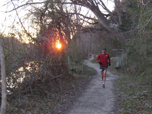 trail-running-waco