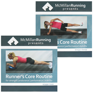I Have Had The Mcmillan Runner S Core Routine