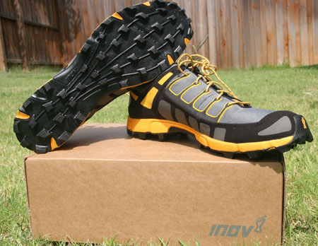 INOV-8 X-talon 212 Trail Running Shoe Review