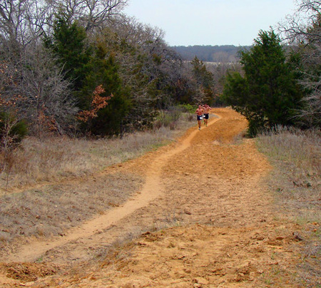 Photo: Courtesy: North Texas Trail Runners / nttr.org