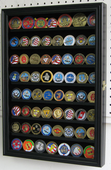 Military-Coin-Display-Case